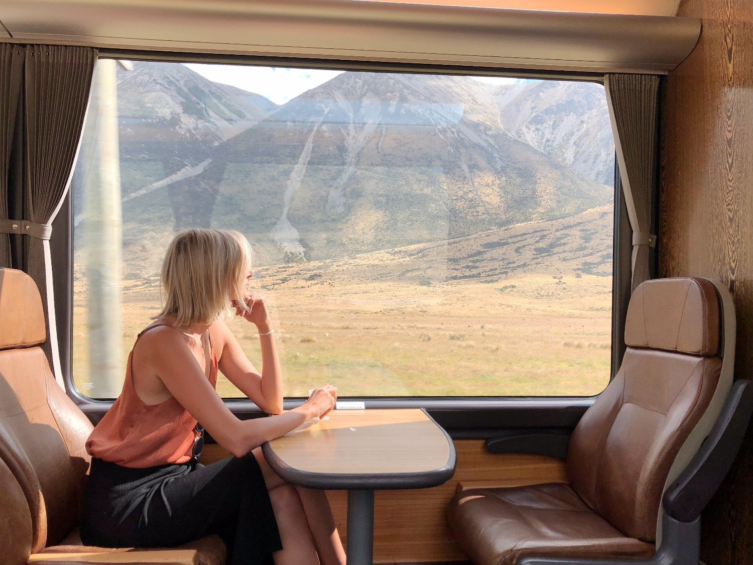 The TranzAlpine Train | Tickets, Prices and How To Book Your